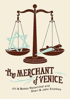 True Love in The Merchant of Venice Essay - 1130 Words